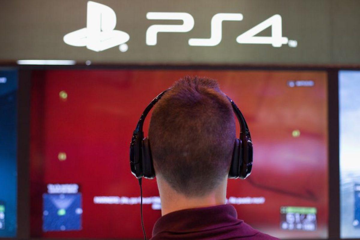 La consola de Sony llegó a las 7 millones de unidades vendidas. Foto:getty images. Imagen Por: