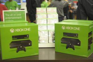 El Xbox One se quedó en 5 millones. Foto:getty images. Imagen Por: