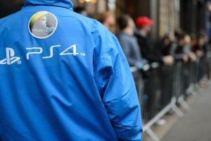 La consola de Sony ha sido muy codiciada desde su lanzamiento. Foto:getty images. Imagen Por: