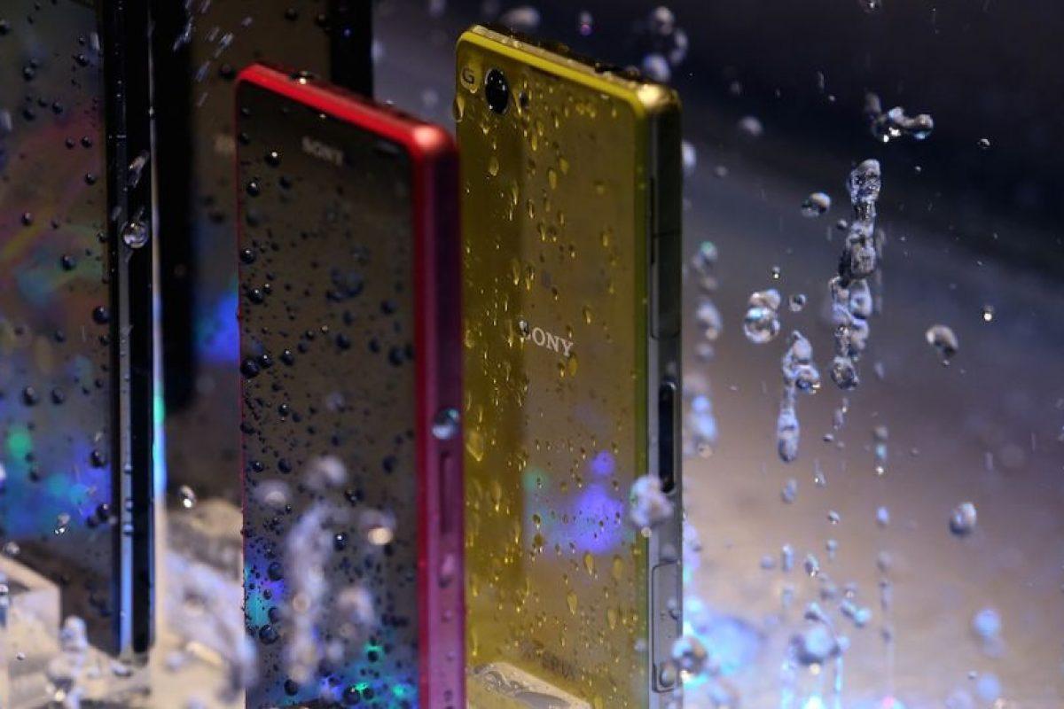 Solamente los Xperia podrán descargarlo. Foto:getty images. Imagen Por: