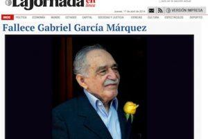 Foto:Captura La Jornada (México). Imagen Por: