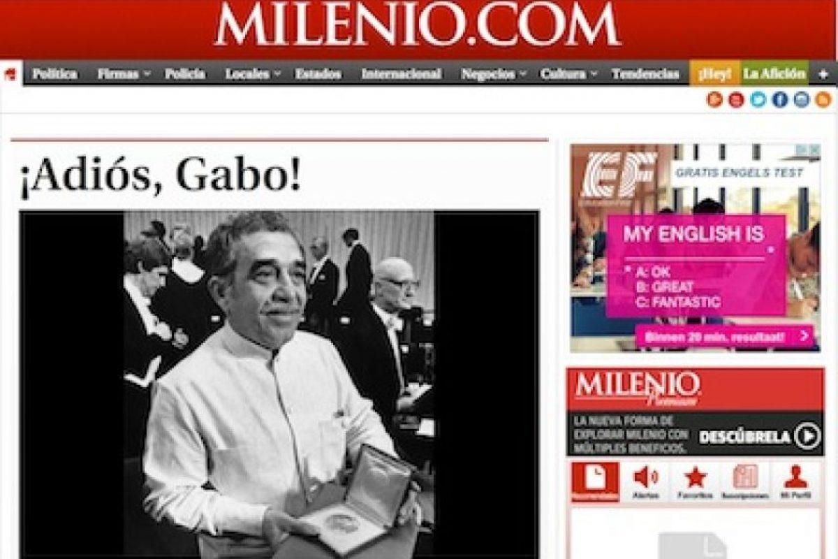 Foto:Captura Milenio (México). Imagen Por: