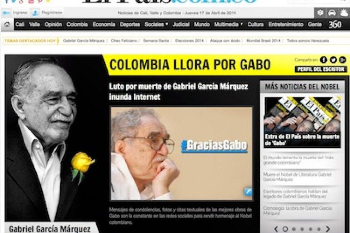 Foto:El País (Colombia). Imagen Por: