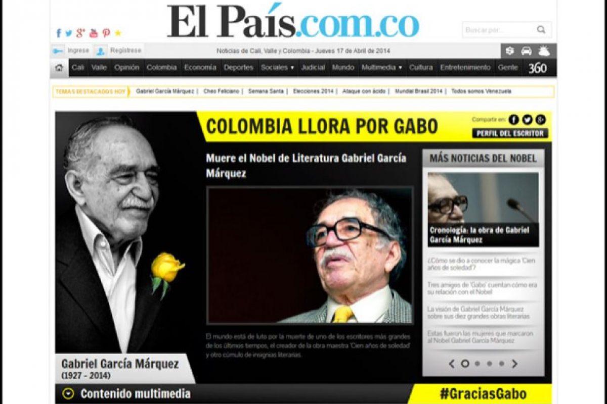 Foto:El País.com. Imagen Por: