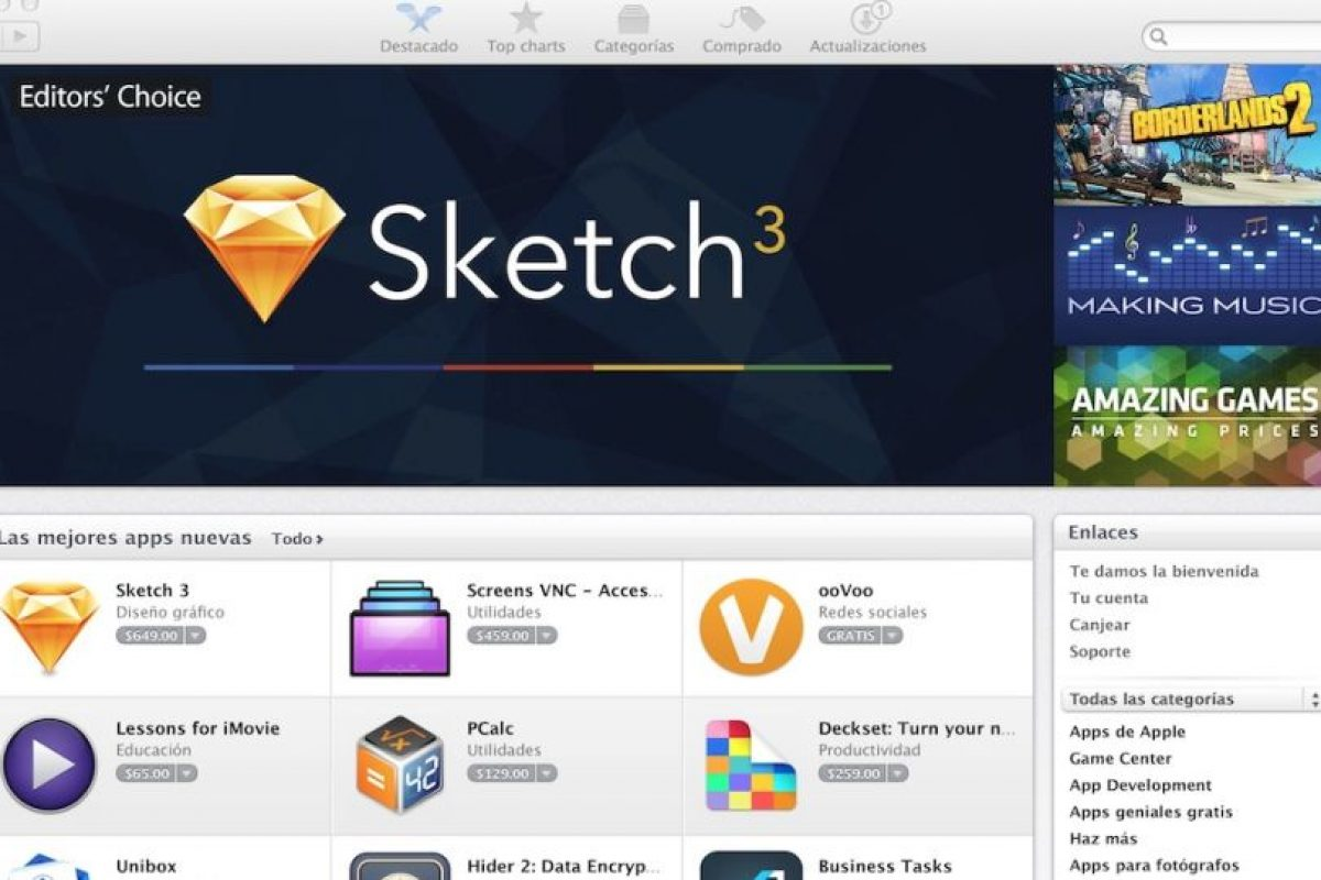 App Store registra 85% más ganancias que Google Play. Foto:Apple. Imagen Por: