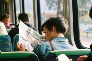 Los viajes no deben ser un martirio. Foto:Tumblr. Imagen Por: