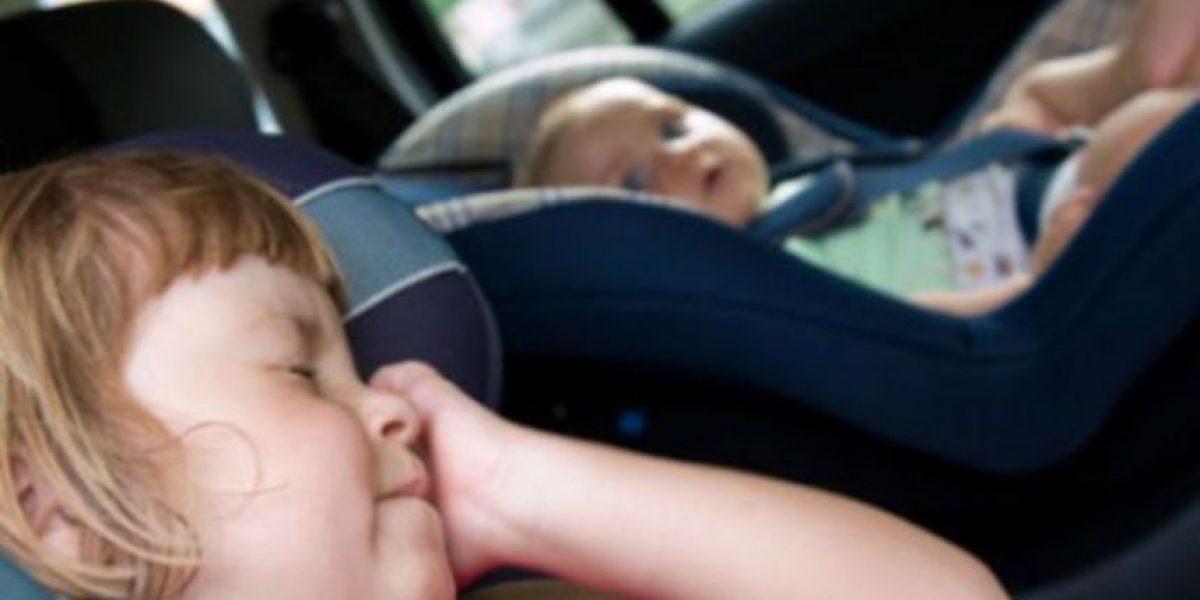7 remedios efectivos para evitar el mareo en los niños
