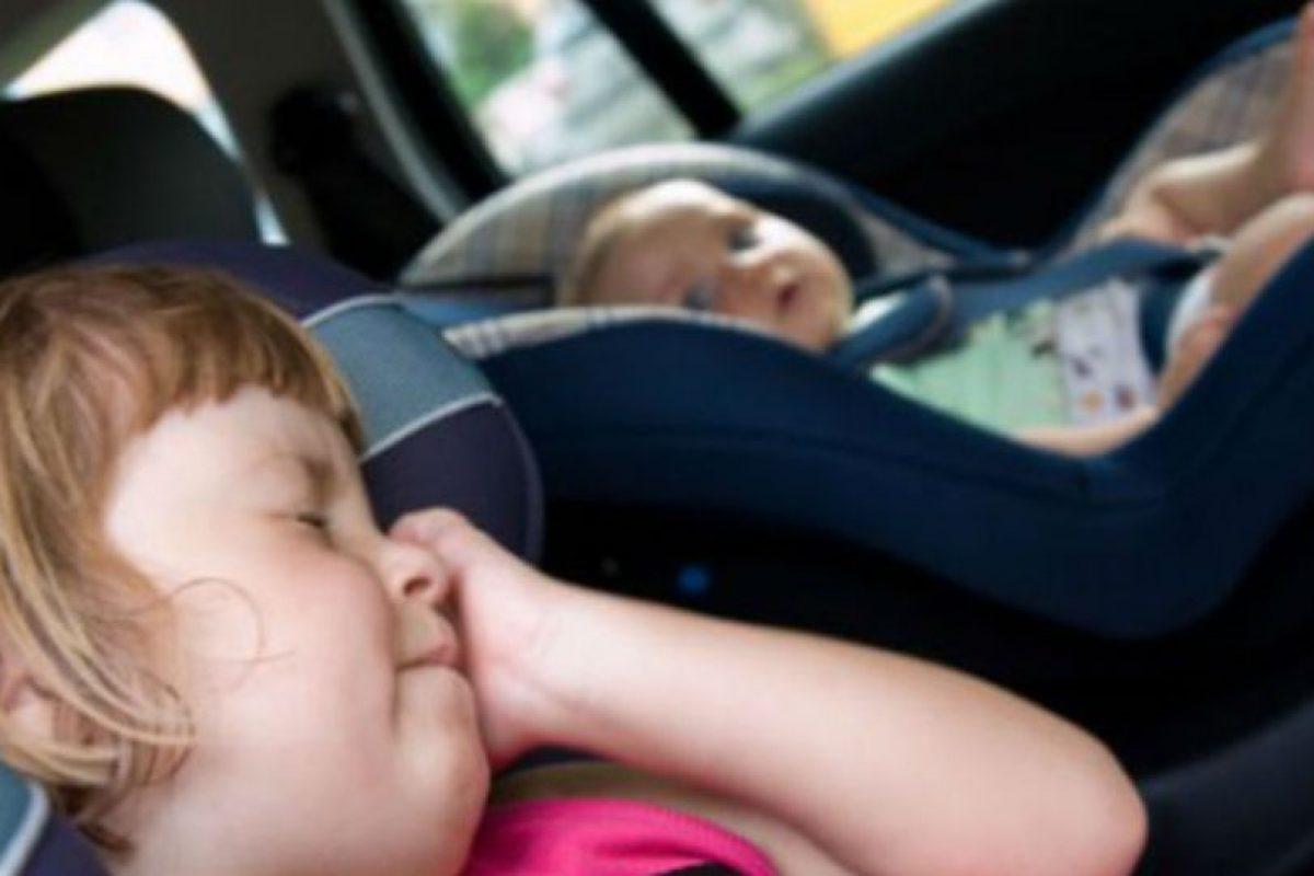 Los niños no tienen por qué sufrir. Foto:Siglo21.com. Imagen Por: