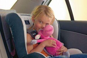 Niños deben dormir en el viaje. Foto:ellahoy.com. Imagen Por: