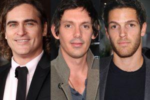 Algunos famosos de la lista. Foto: Getty. Imagen Por: