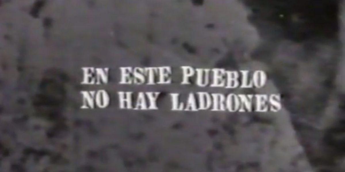 Las obras de García Márquez en el cine