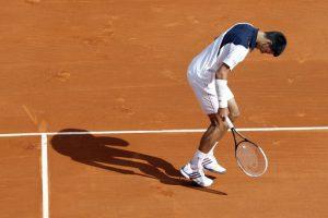 Nole nunca pudo con Roger. Foto:AFP. Imagen Por: