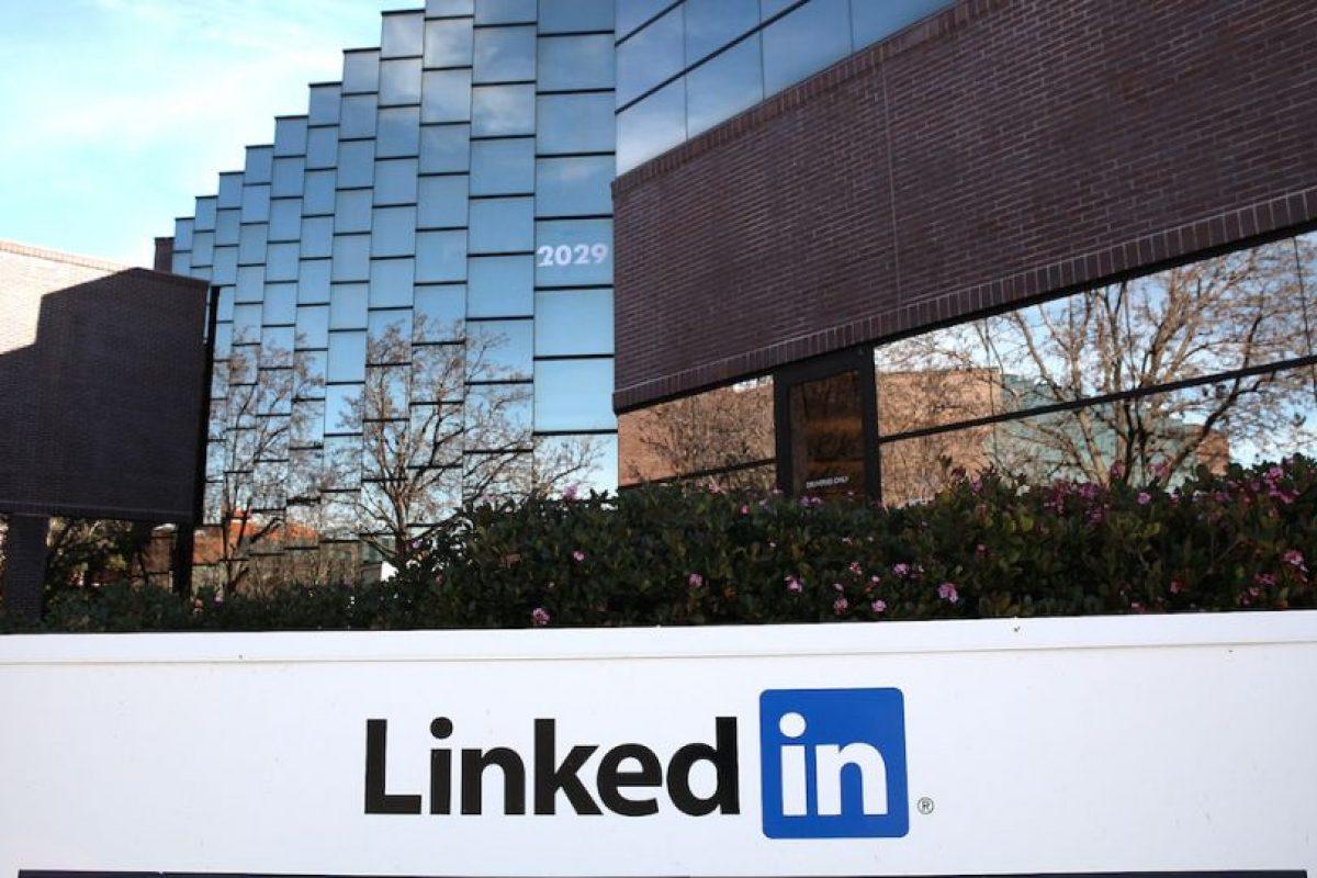 LinkedIn ya tiene 300 millones de usuarios. Foto:getty images. Imagen Por: