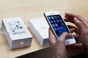 Modelos recientes de Apple parecen no ser del agrado de los usuarios. Foto:getty images. Imagen Por: