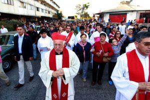 Foto:Agencia Uno/ Iglesia Católica. Imagen Por: