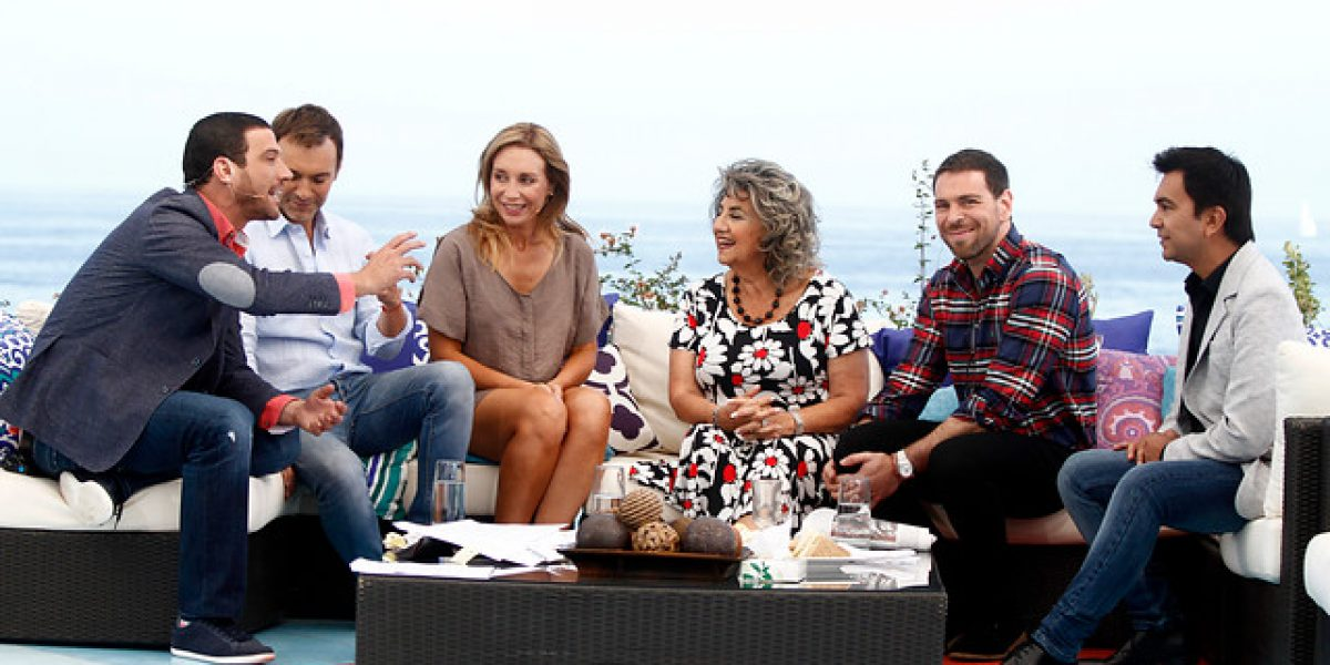 TVN estrena este lunes renovada temporada de