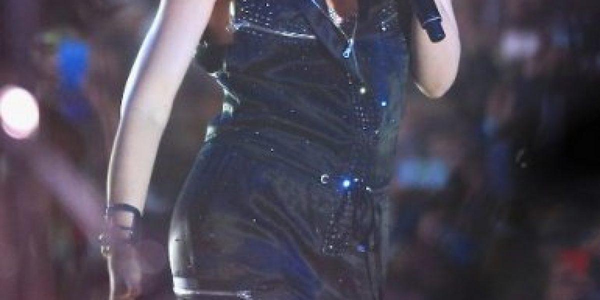 Gwen Stefani reemplazaría a Christina Aguilera en