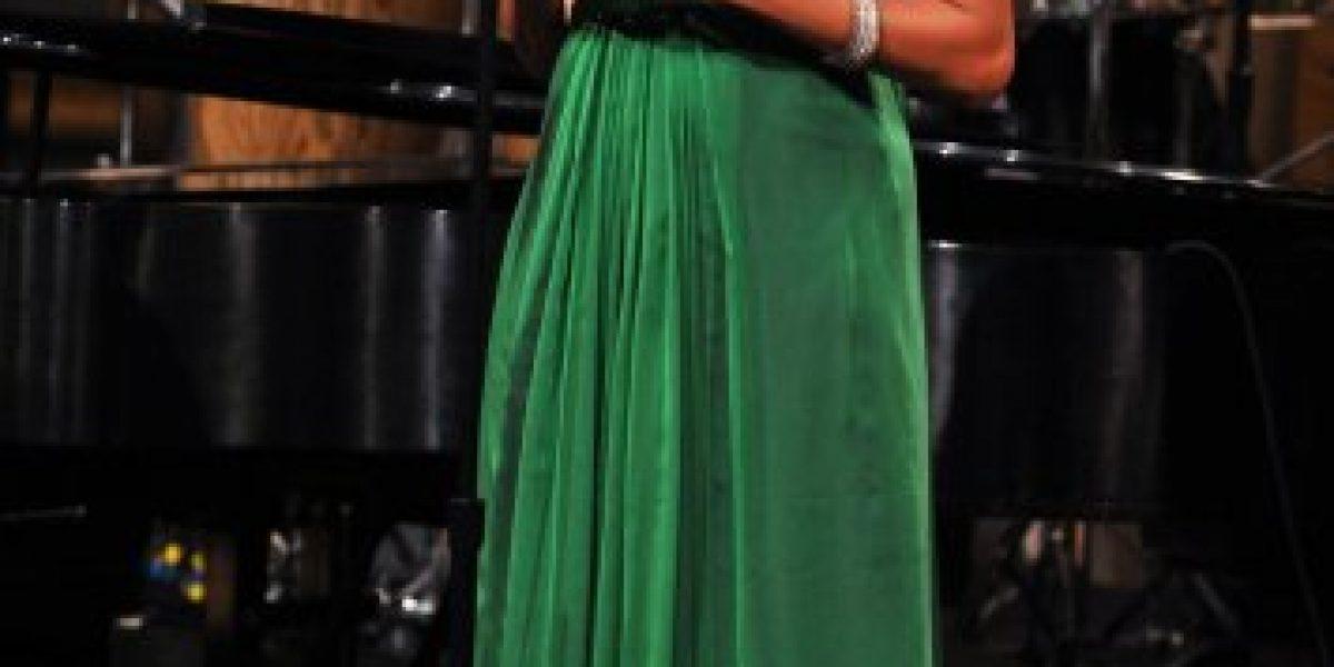 Michelle Obama participará en episodio de la serie de televisión