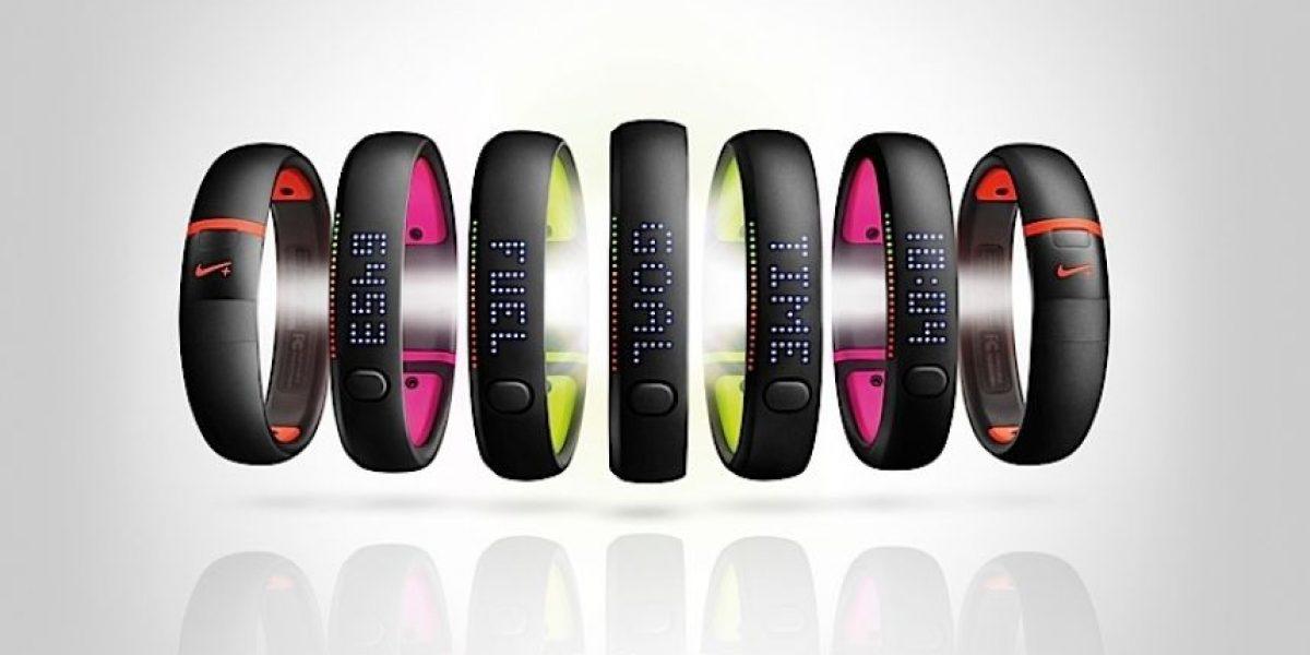 Nike dejará de fabricar su pulsera medidora de actividad física