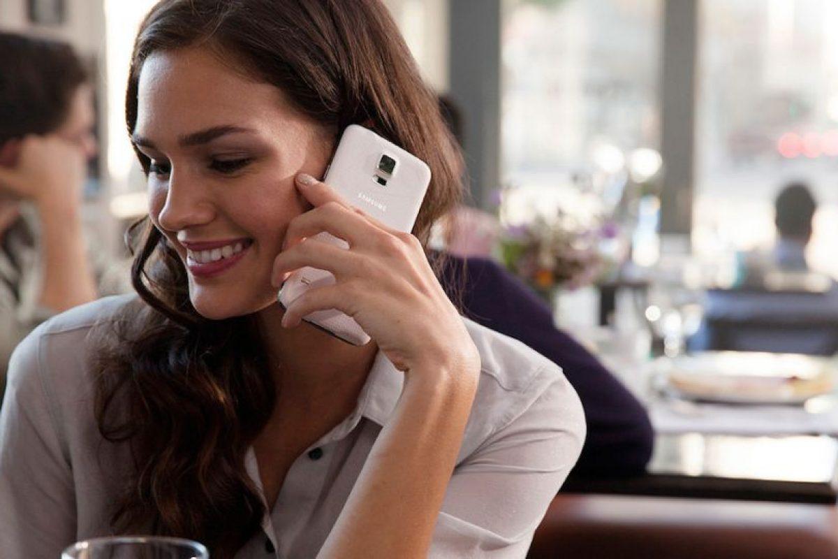 Samsung Galaxy S5 se está poniendo en el gusto de los consumidores. Foto:Samsung. Imagen Por: