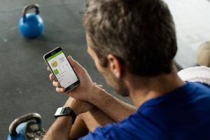 El Galaxy S5 tiene pocas semanas a la venta. Foto:Samsung. Imagen Por: