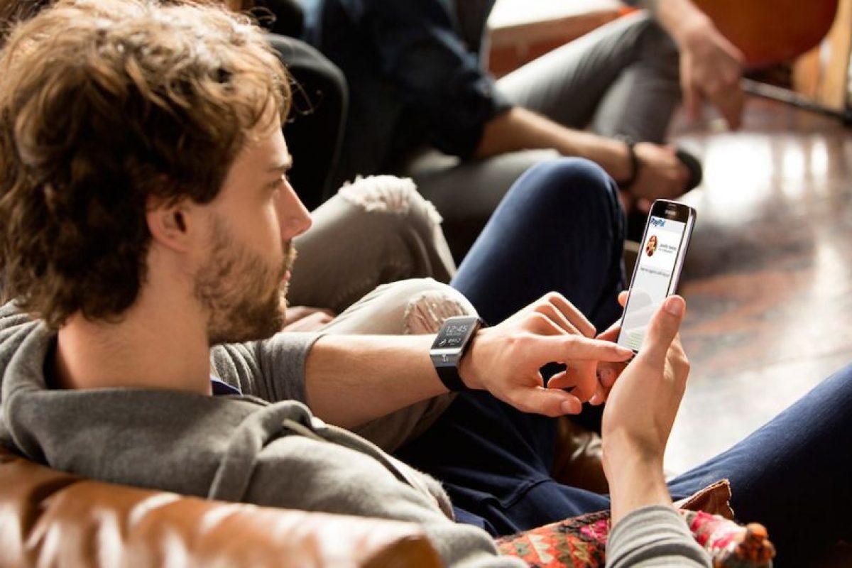 Galaxy S5 está a la venta en 156 países. Foto:Samsung. Imagen Por: