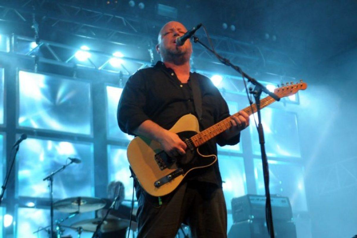 Pixies Foto:AFP. Imagen Por: