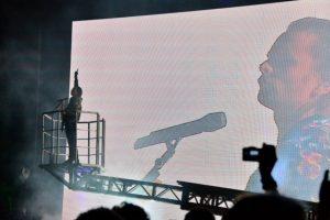 Muse Foto:AFP. Imagen Por: