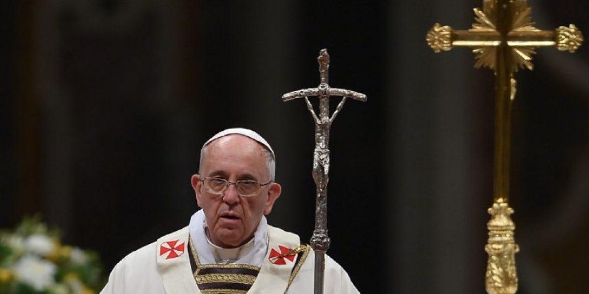 Papa Francisco pide llevar la fe
