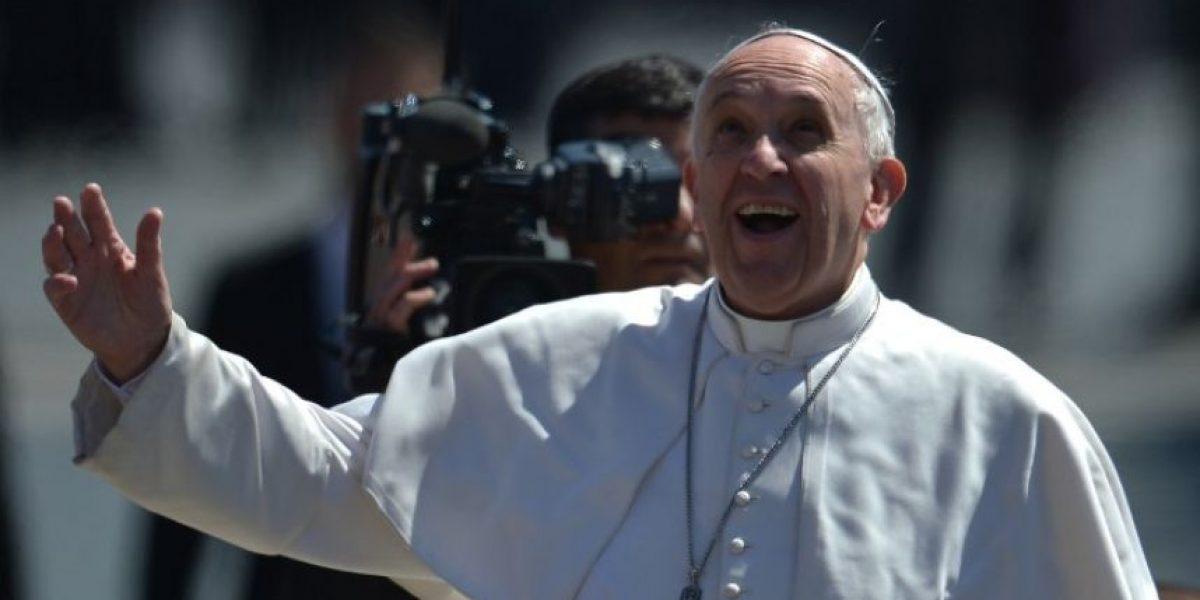 Fotos: El papa pide la paz mundial e insta a la reconciliación en Venezuela