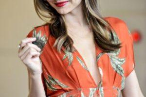 En 2009 posó desnuda para la revista Rolling Stone. Foto:getty images. Imagen Por: