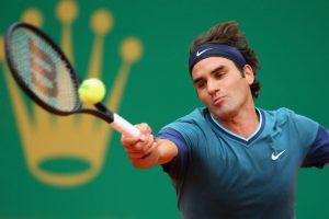 Federer luchó contra su compatriota. Foto:getty images. Imagen Por: