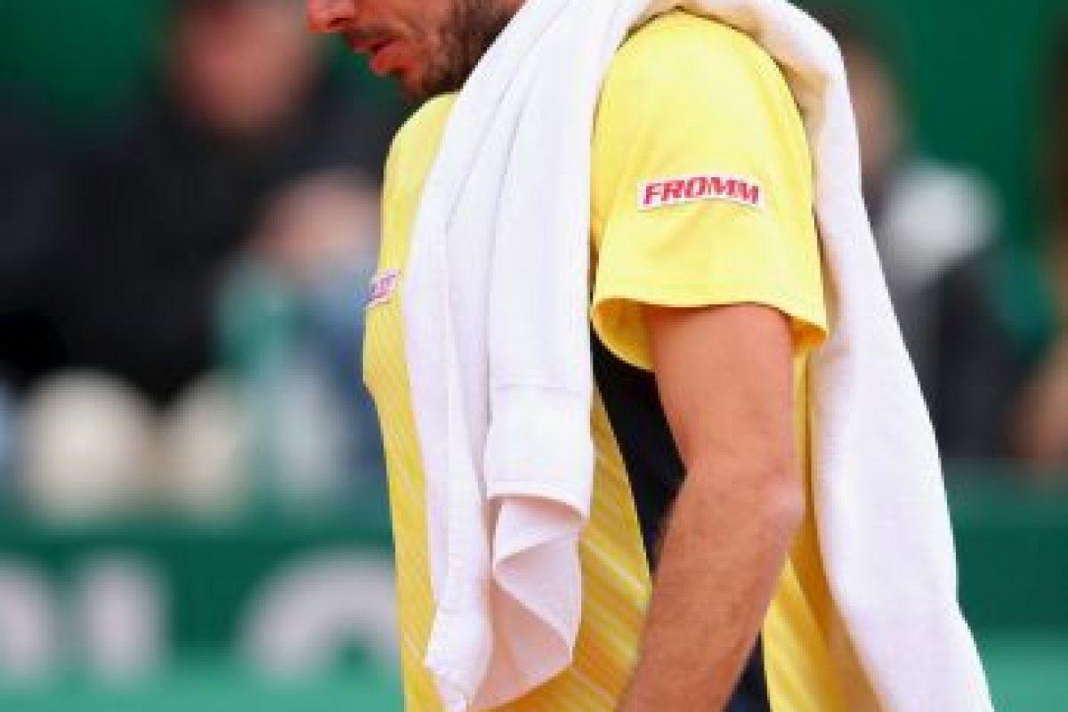 Stanislas tiene varios meses jugando buen tenis. Foto:getty images. Imagen Por:
