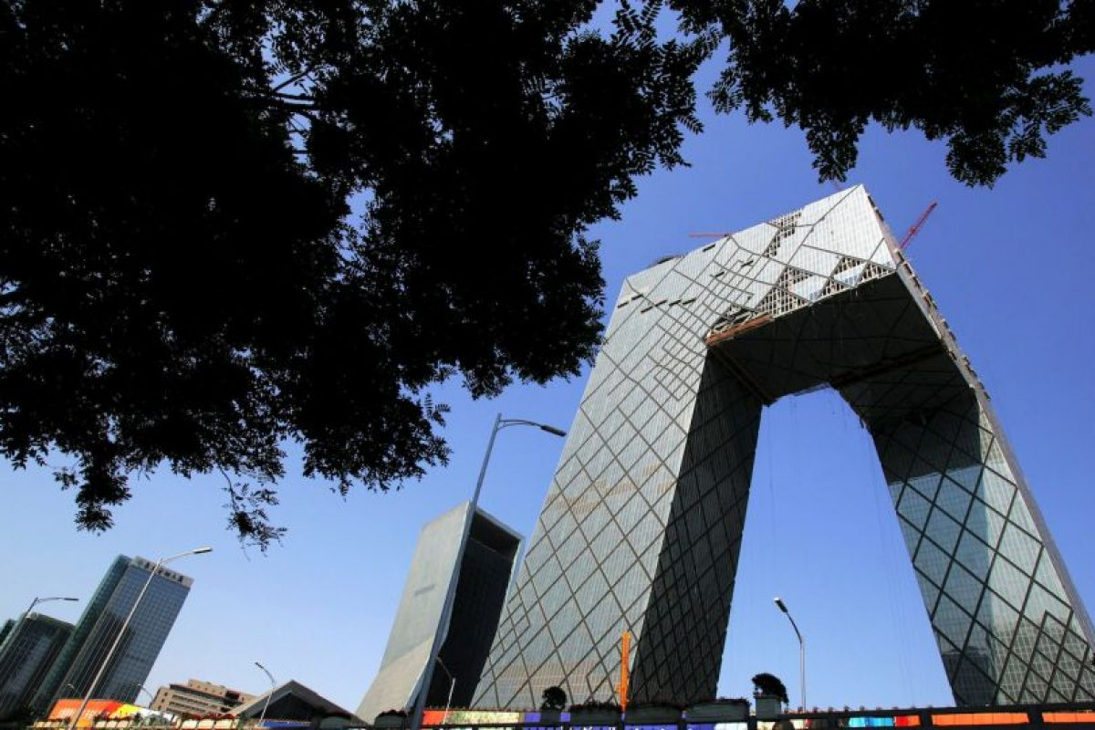Beijing. Foto: Getty. Imagen Por: