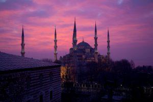 Estanbul. Foto: Getty. Imagen Por: