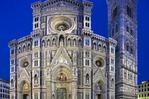 Florencia. Foto: Getty. Imagen Por: