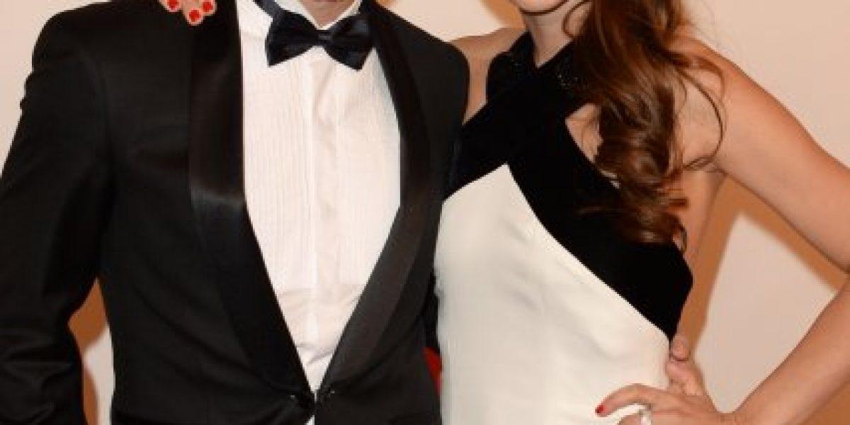 Prensa argentina asegura que Pampita está embarazada