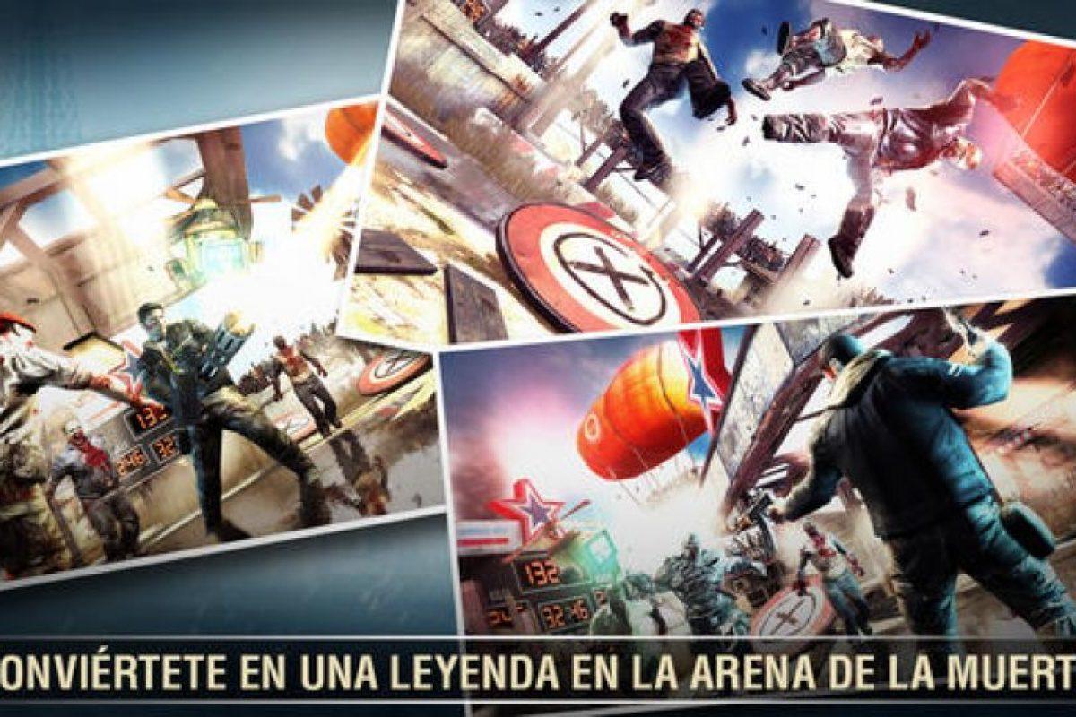Foto:MADFINGER Games, a.s.. Imagen Por: