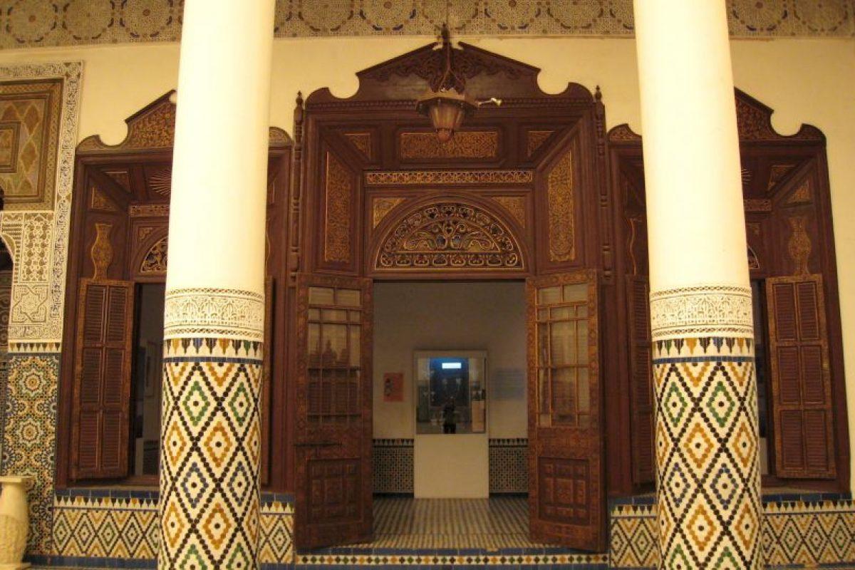 Marrakech. Foto: Getty. Imagen Por: