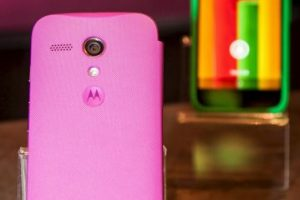 Foto:Motorola. Imagen Por:
