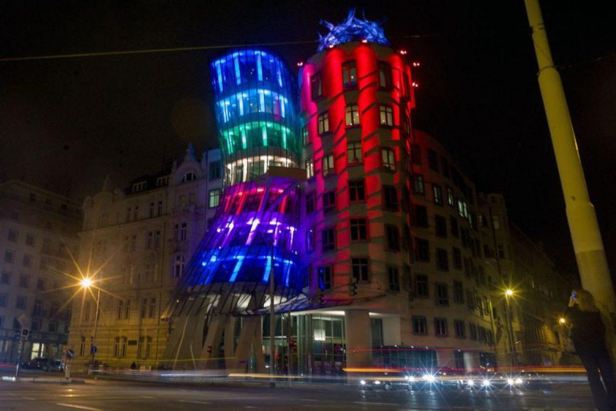 Praga. Foto: Getty. Imagen Por: