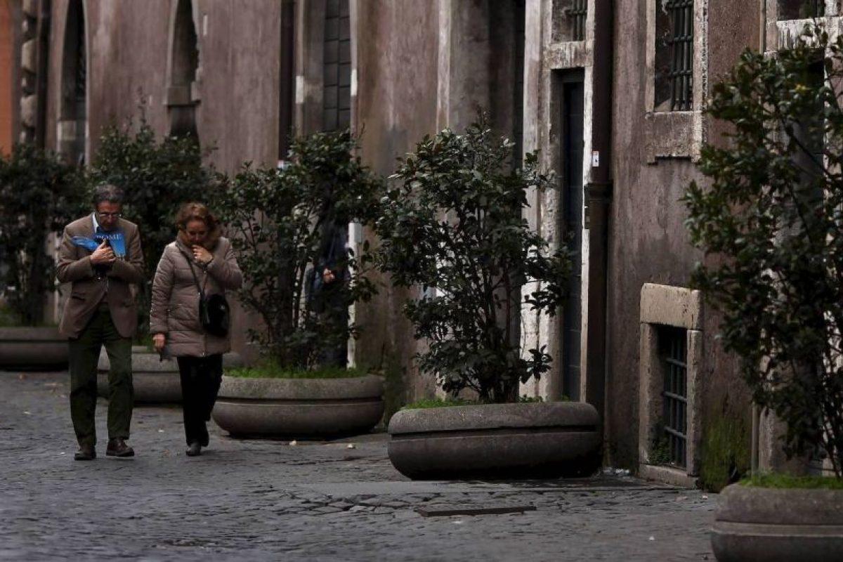 Roma. Foto: Getty. Imagen Por: