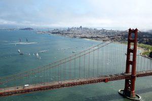 San Francisco. Foto: Getty. Imagen Por: