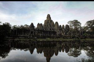 Siem Reap (Camboya).Foto: Getty. Imagen Por: