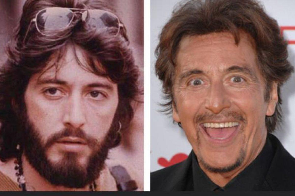 Al Pacino. Foto: Acidcow. Imagen Por: