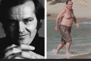Jack Nicholson. Foto: Acidcow. Imagen Por: