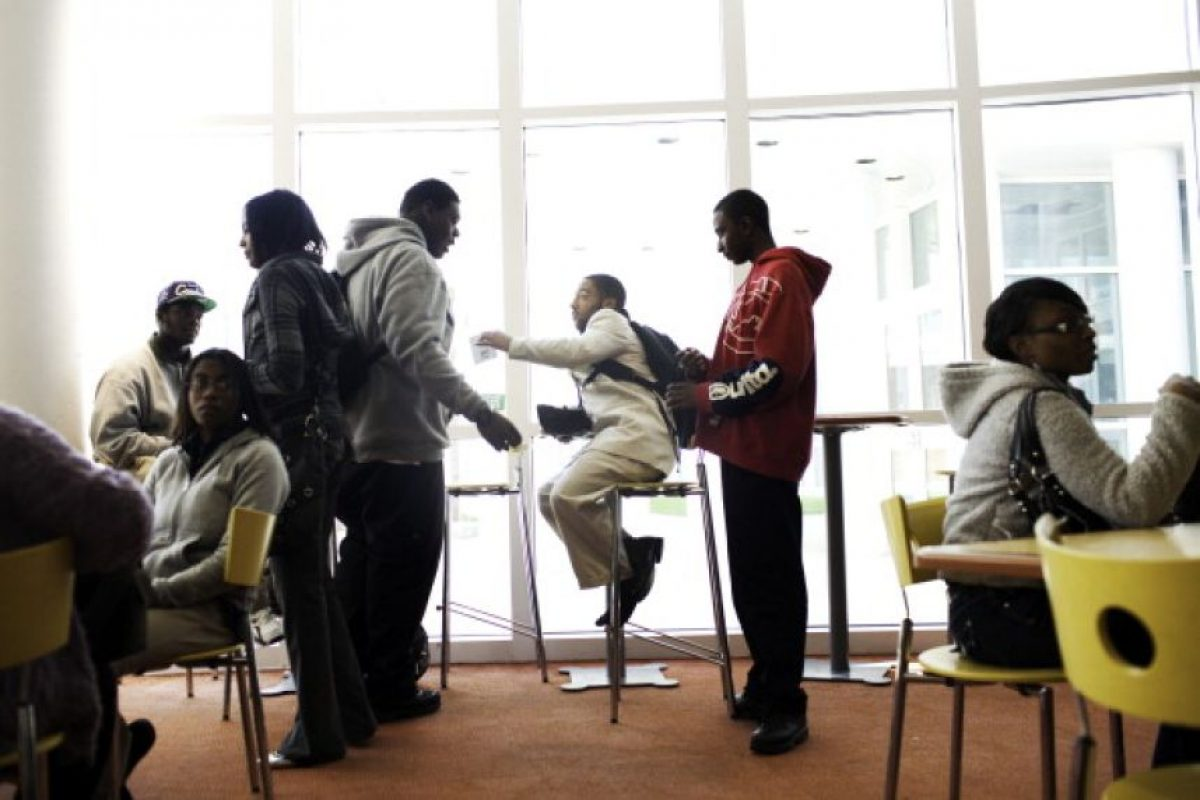 5. Educación Foto:Getty. Imagen Por: