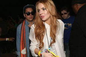 Lindsay Lohan Foto:Getty Images. Imagen Por: