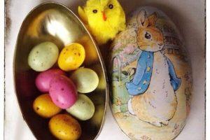 """La cantante colombiana publicó esta imagen con el mensaje """"Happy Easter guys! / ¡Felices Pascuas! Shak Foto:Instagram. Imagen Por:"""