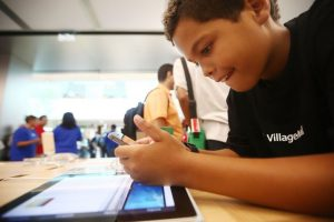 Apple ya ha experimentado esta forma de negocio Foto:getty images. Imagen Por:
